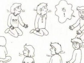 反方向游戏|课堂小游戏