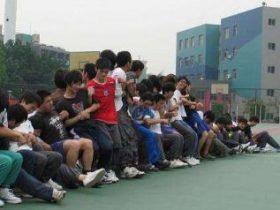 团队协作游戏|PP对抗游戏|组织领导游戏
